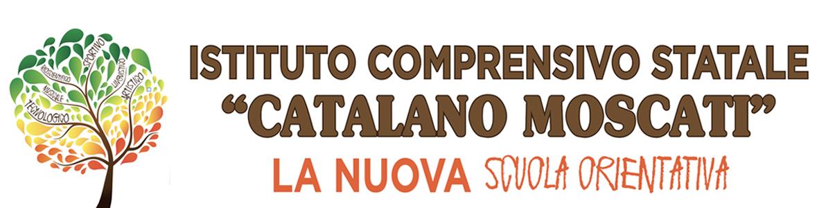I.C. Catalano Moscati – Foggia Logo